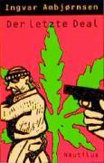 Drogen-Dealer Literatur