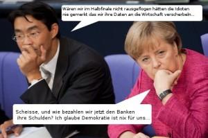 Deutsche Daten Bürgeramt Verkauf