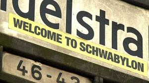 Berlin Schwabylon