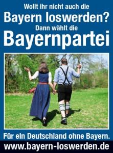 Bayern-Berlin Hassliebe