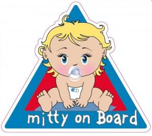 Mitt Romney on board