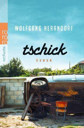 Herrndorf Tschick
