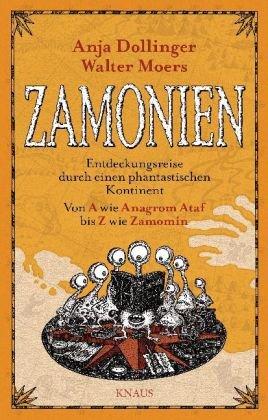Zamonien - Entdeckungsreise durch einen phantastischen Kontinent