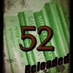 Projekt 52 Bücher