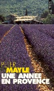 Peter Mayle Provence