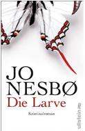 Kriminalroman Nesbo