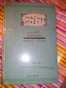 Handbuch für Chaos