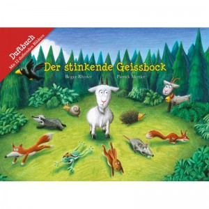 Lernbuch Kinder Geruch