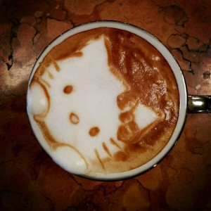 Kitty Kaffee