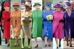 queen der regenbögen