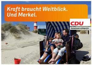 Deutschland-Weitblick-Merkel